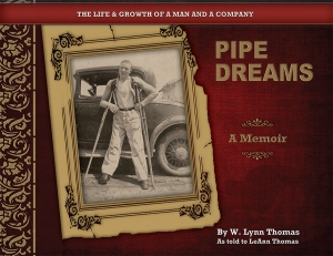 Pipe Dreams front Cover